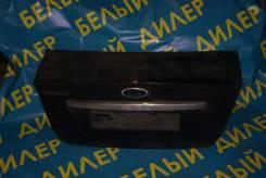 Крышка багажника. Ford Focus, CB4, DA3, DB AODA, AODB, AODE, ASDA, ASDB, G6DA, G6DB, G6DD, G8DA, GPDA, GPDC, HHDA, HHDB, HWDA, HWDB, HXDA, HXDB, IXDA...