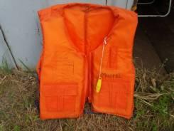 Продам жилеты спасательные