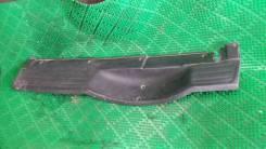 Накладка на бампер Suzuki Grand Vitara H25A