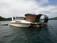 Баня на воде+Морская прогулка+Отдых в бухте! Аренда катера! Boat trips