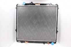 Радиатор 16400-67121 VVO