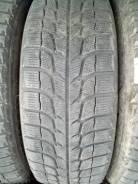 Michelin Latitude X-Ice. зимние, без шипов, б/у, износ 5%