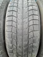 Michelin Latitude X-Ice 2. зимние, без шипов, б/у, износ 5%