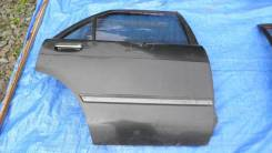 Продам дверь правая задняя на Toyota Carina AT170 5A-F