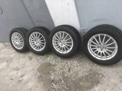 """Продам колёса. x16"""" 5x114.30"""