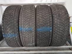 Bridgestone Blizzak DM-Z3. зимние, без шипов, б/у, износ 5%
