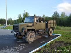 ГАЗ 3325 Егерь-2, 2007