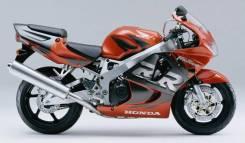 Продам мотоцикл Honda CB-R