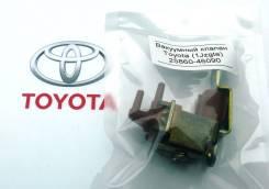 Датчик абсолютного давления. Toyota Soarer, JZZ30 Toyota Mark II, JZX90, JZX90E Toyota Cresta, JZX90 Toyota Chaser, JZX90 1JZGTE