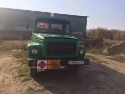 ГАЗ 3307. Продаётся бензовоз , 4 670куб. см., 5 000кг., 4x2