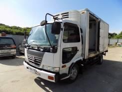 Nissan Diesel Condor. 2000г грузовой рефрижератор., 6 900куб. см., 4 000кг.