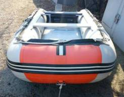 Лодка ПВХ Vector XHD385