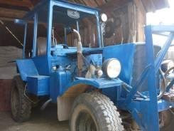 Самодельная модель. Продаётся трактор самодельный, 80 л.с.