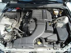 Двигатель в сборе. Toyota Mark II, GX100, GX105, GX110, GX115 Toyota Altezza, GXE10, GXE10W, GXE15W, SXE10 Toyota Cresta, GX100, GX105 Toyota Chaser...