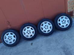 "Комплект колес R14 - Toyota. 6.0x14"" 5x100.00 ET45"