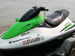 Kawasaki. 2005 год