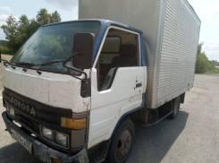 Toyota Dyna. Продаётся грузовик Тойота ДЮНА, 4 500кг., 4x2