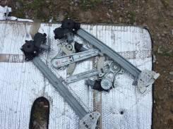 Механизм стеклоподъемников 4шт Subaru Impreza Gt