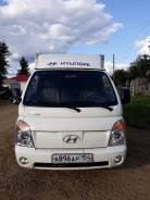 Hyundai Porter II. Продам Huyndai Porter II, 2 500куб. см., 1 000кг., 4x2