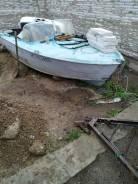Моторная лодка прогресс 2