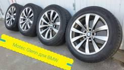 """255-50-19 зима, Motec Glenn для BMW, в наличии. 9.0/9.0x19"""" 5x120.00 ET48/9 ЦО 72,6мм."""