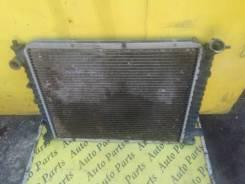 Радиатор охлаждения двигателя Ford Escort