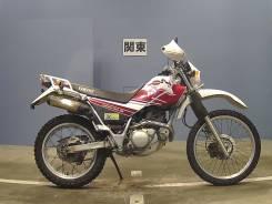 Yamaha XT 225, 1999
