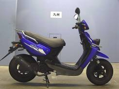 Yamaha BWS 100, 2006