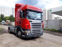 Scania G440. Продаю тягач, 13 000куб. см., 19 000кг., 4x2