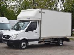 Mercedes-Benz Sprinter. 2010, 2 148 куб. см., 545 кг., 4x2