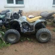 Irbis ATV200U. исправен, без птс, с пробегом