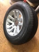 """Комплект колёс r16. 7.0x16"""" 5x139.70 ET5"""