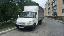 ГАЗ 330202. Продам Газель 330202, 2 500куб. см., 2 000кг., 4x2