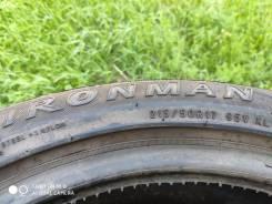 Ironman iMax, 215/50R17