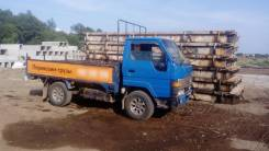 Toyota ToyoAce. Toyota ACE, 3 000 куб. см., 3 265 кг., 4x2