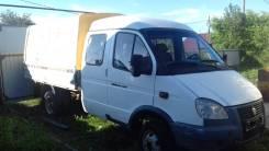 ГАЗ 330202. Продам ГАЗель, 1 500кг., 4x2