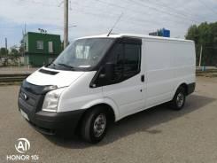 Ford Transit Van. Продаю FORD Transit VAN, 2 200куб. см., 1 000кг., 4x2