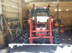 МТЗ 82.1. УДМ-Е на базе трактора Беларус-82.1, 2013 г/в. Под заказ