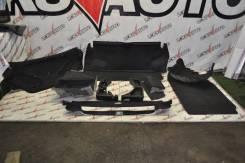 Обшивка багажника. Toyota Aristo, JZS147, UZS143, JZS147E, UZS143E Lexus GS300, JZS147 1UZFE, 2JZGE, 2JZGTE