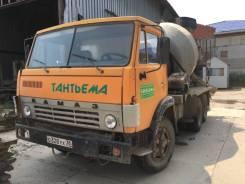 КамАЗ 55111, 1992