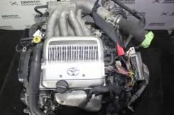 Двигатель в сборе. Toyota Windom, VCV10 Toyota Scepter, VCV10, VCV15, VCV15W Toyota Camry, MCV10, VCV10 Двигатели: 1MZFE, 3VZFE
