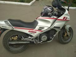 Yamaha FJ 1200. 1 200куб. см., неисправен, птс, с пробегом