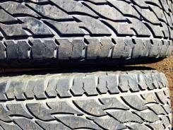 Bridgestone Dueler A/T. Летние, 2016 год, 5%, 2 шт