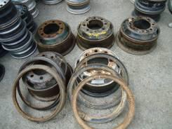 Продам грузовые диски R20