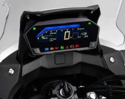 Защитное стекло для Honda NC750X