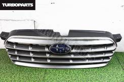 Решетка радиатора *Рестайл* Subaru Outback BP9 [Turboparts]