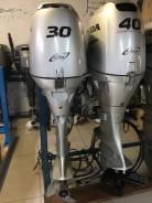 Продается лодочный мотор Honda 30