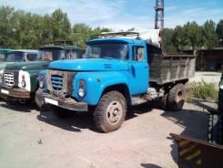 ЗИЛ-ММЗ 4502, 1990