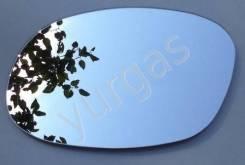 Вставка зеркала на Tagaz Tager 08-11 левая обогрев Тайвань