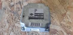 Блок электронный Nissan Murano Z51